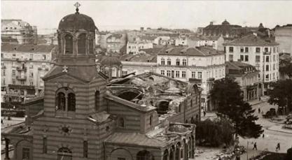 най-кървавия атентат в българската история